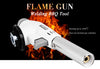 Hot Metal Flame Gun