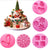 Christmas Baking Mold