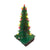 DIY 3D Christmas Tree LED Kit