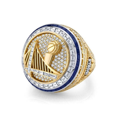 Golden State Warriors Ring