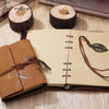 Travelers Notebook Diary