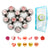 Limited Edition Valentine's Nozzles Set (12Pcs)