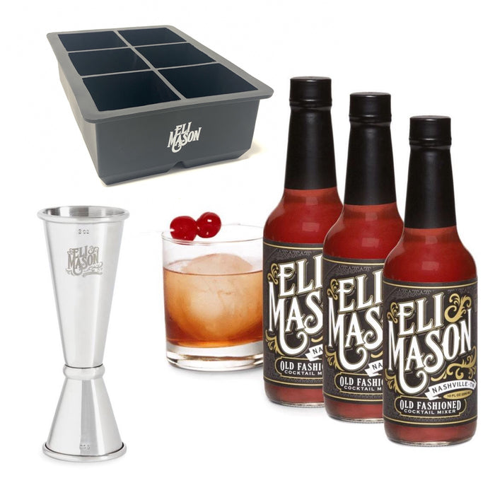 Home Bar Starter Kit