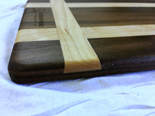 Dovetail Serving Paddle - Blossom Road