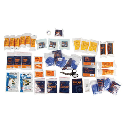 Blue Dot First Aid Kit Refill Catering Medium