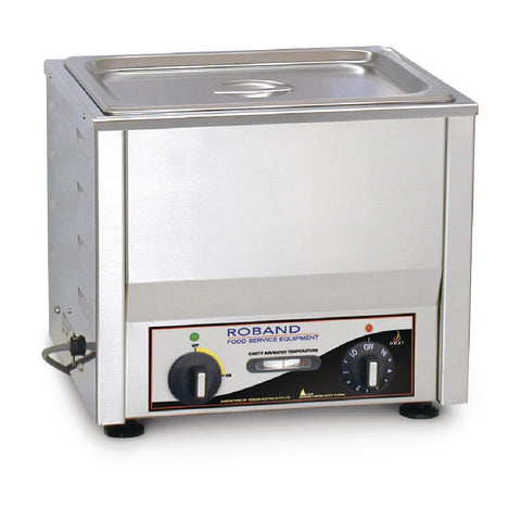Roband Counter Top Bain Marie BM1B