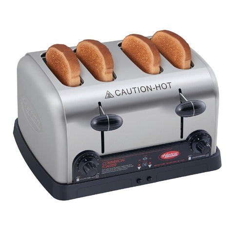 Hatco 4 Slot Pop Up Toaster TPT-230R-4