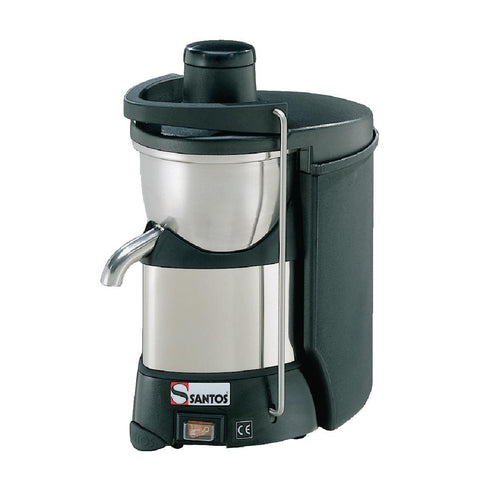 Santos 50 High Output Juicer SC-50