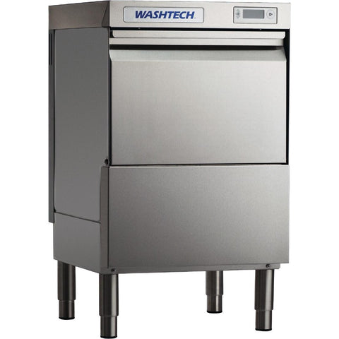 Washtech by Moffat Undercounter Glasswasher and Light Duty Dishwasher GM