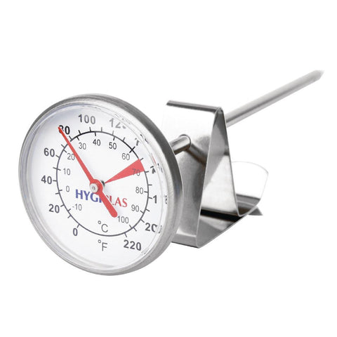 Coffee Milk Thermometer 5 in