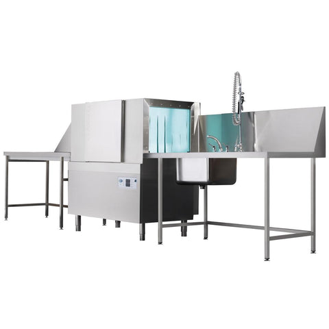 Classeq Conveyor Dishwasher CST 100