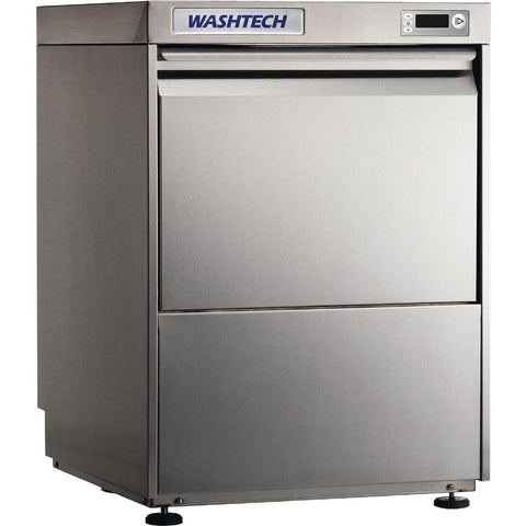 Washtech by Moffat Undercounter Dishwasher and Glasswasher UL