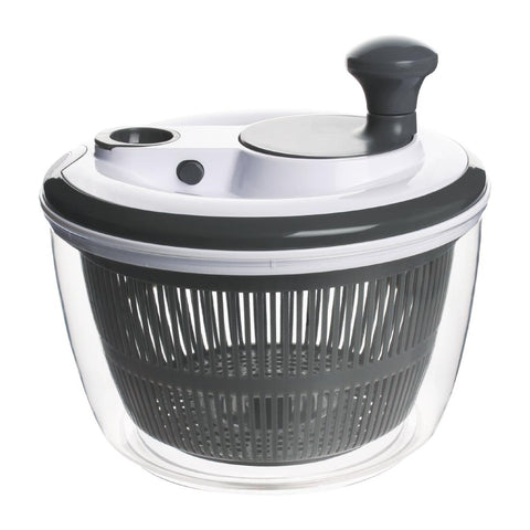 Vogue Salad Spinner Grey