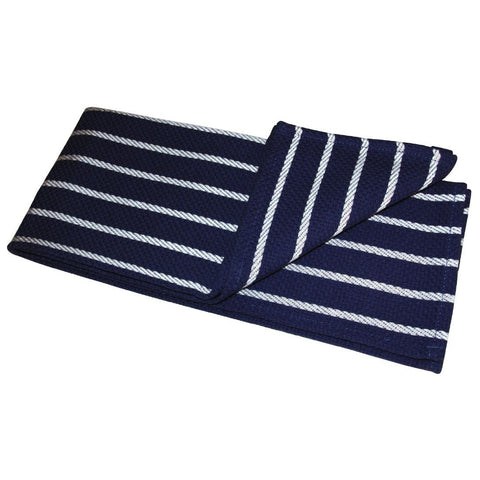 Butchers Stripe Chef Towel