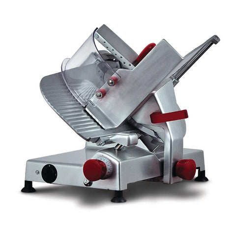 NOAW Manual Heavy Duty Meat Slicer NS350HD