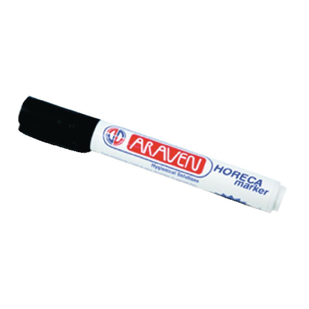 Araven Food Box Marker Pen