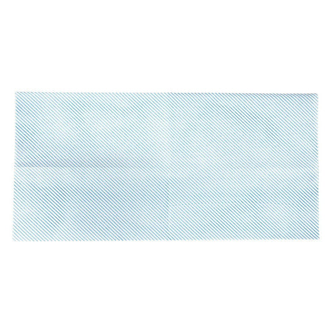 Jantex Solonet Cloths Blue Pack of 50 (Pack of 50)