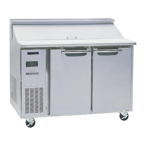 Skope Centaur 2 Door Sandwich Prep Counter Fridge