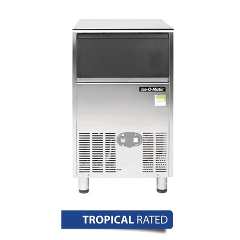 Ice-O-Matic Gourmet Ice Machine 28kg Output ICEU66