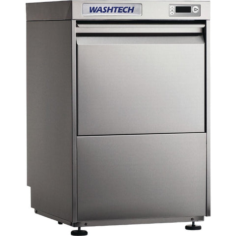 Washtech by Moffat Undercounter Glasswasher and Light Duty Dishwasher GL
