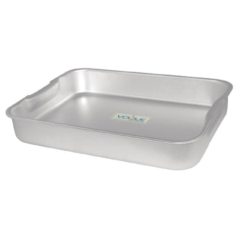 Vogue Aluminium Roasting Dish 420mm