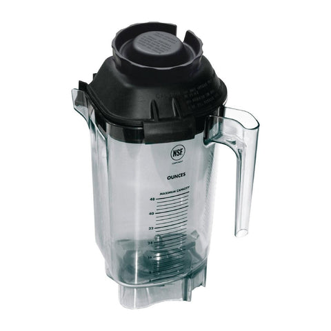 Vitamix Advance Jug and Blade Single Piece Lid VM16178