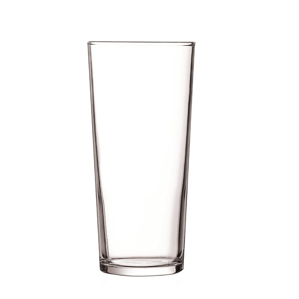 Arcoroc Ultimate Beer Glass 285ml (Pack of 24)