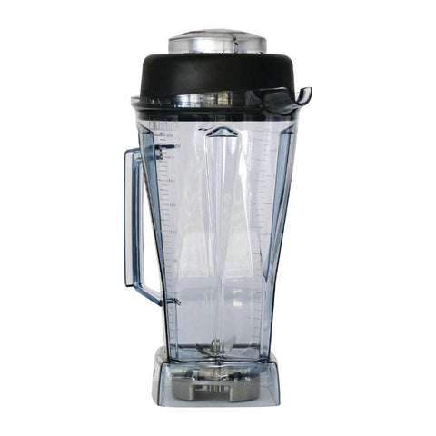 Vitamix Container with Blade and Lid for Dry Ingredients VM15551