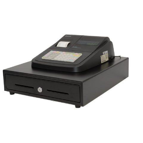 Sam4s Cash Register ER180UDL