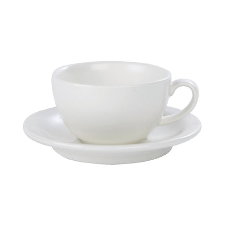 Australian Fine China Flinders Tea Saucer (Pack of 12)