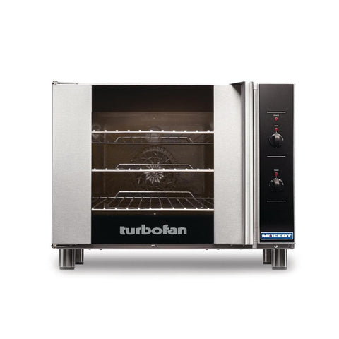 Turbofan by Moffat Manual Electric Convection Oven E30M3