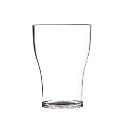 Polycarbonate Washington Glasses 200ml (Pack of 50)
