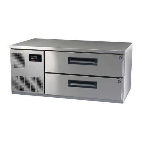 Skope Pegasus 2 Drawer Lowline Fridge PGLL150