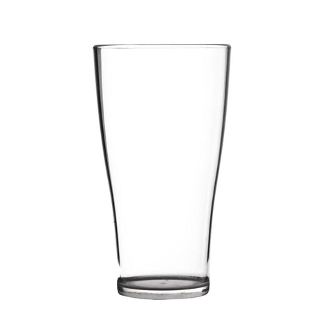 Polycarbonate Conical Glasses 425ml (Pack of 50)