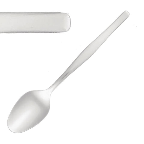Tablekraft Princess Dessert Spoon 18/10 (Pack of 12)