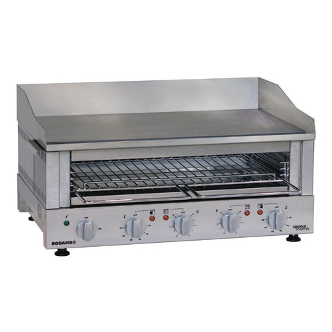Roband Griddle Toaster, 6200W