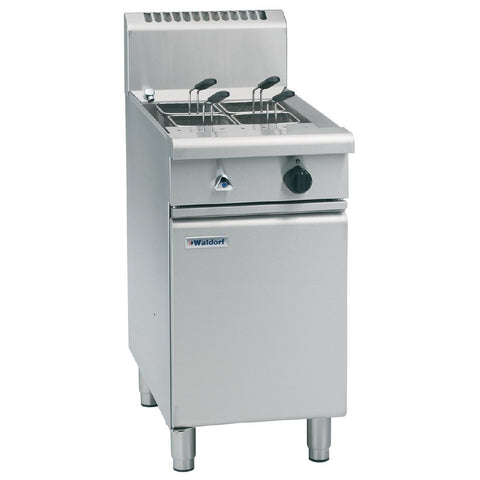 Waldorf by Moffat LPG Gas Pasta Cooker 40Ltr PC8140G