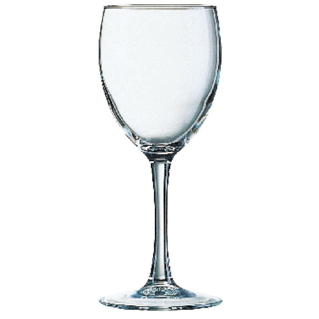 Arcoroc Princesa Wine Glasses 310ml (Pack of 48)