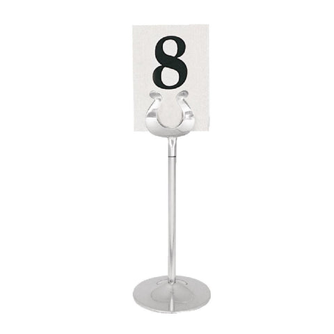 Table Number Stand 205mm