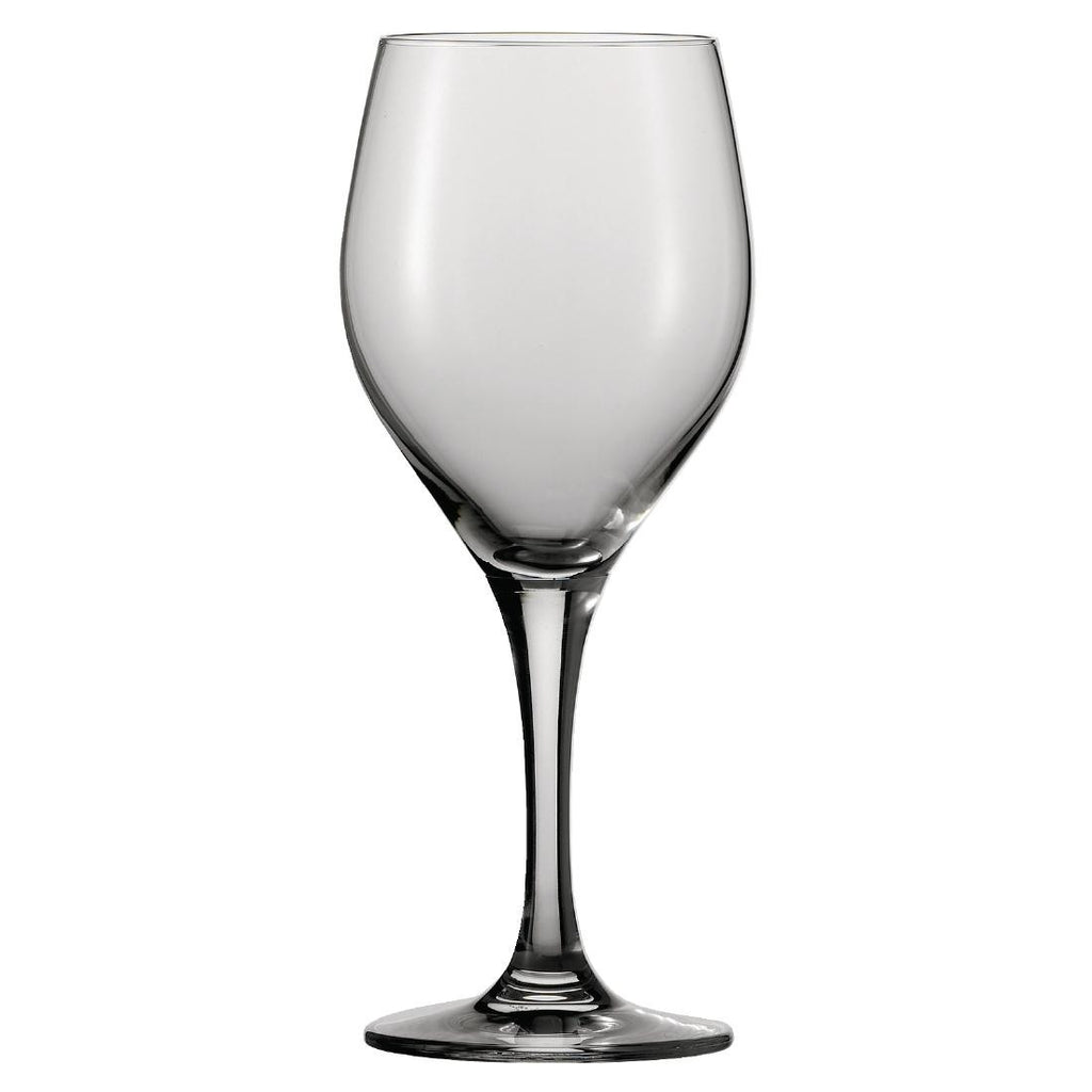 Schott Zwiesel Mondial Red Wine Crystal Glasses 335ml (Pack of 6)