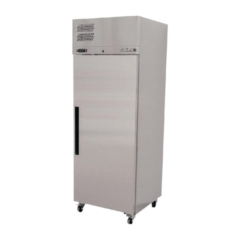 Williams Single Door Stainless Steel Upright Freezer LDS1SDSS
