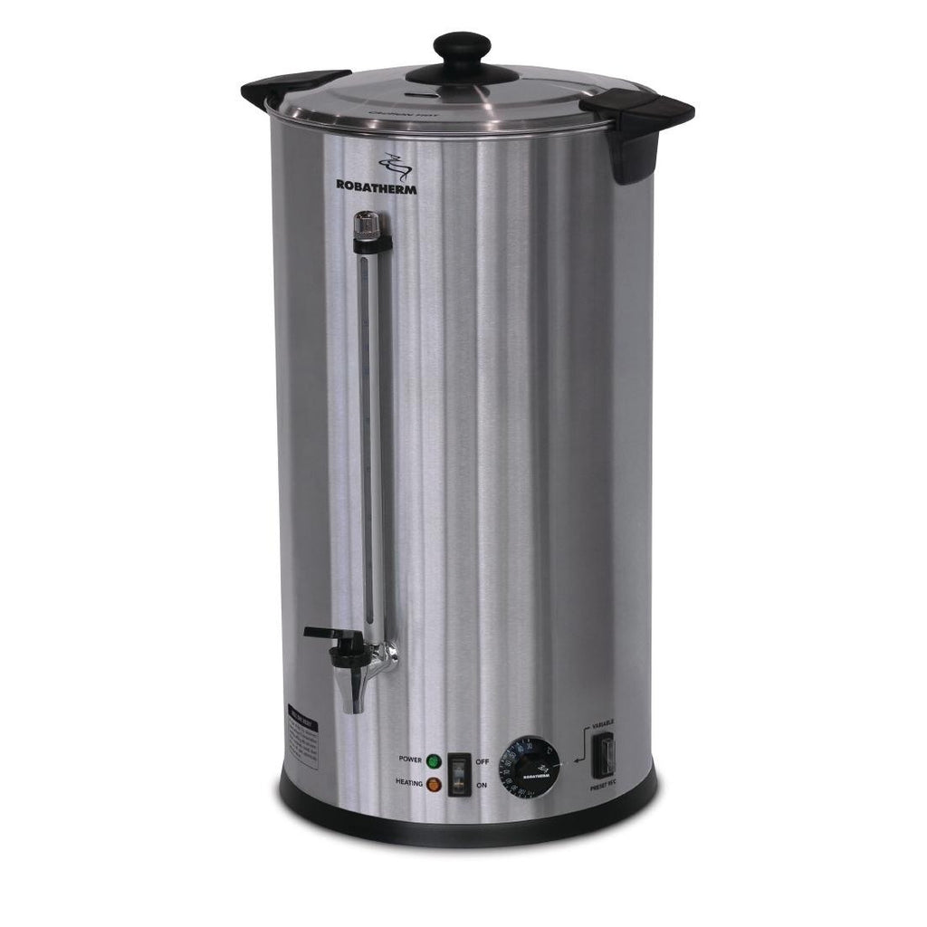 Roband Robatherm Hot Water Urn 30 Ltr