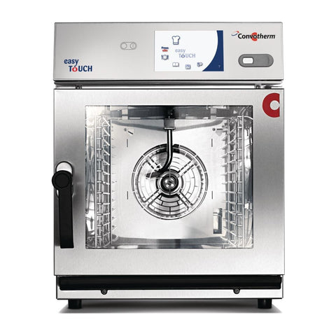 Convotherm by Moffat Mini Electric Combi Oven 6 Tray with easyTouch 6.06 CC