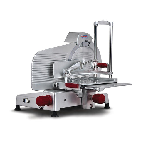 NOAW Manual Vertical Meat Slicer NS300V