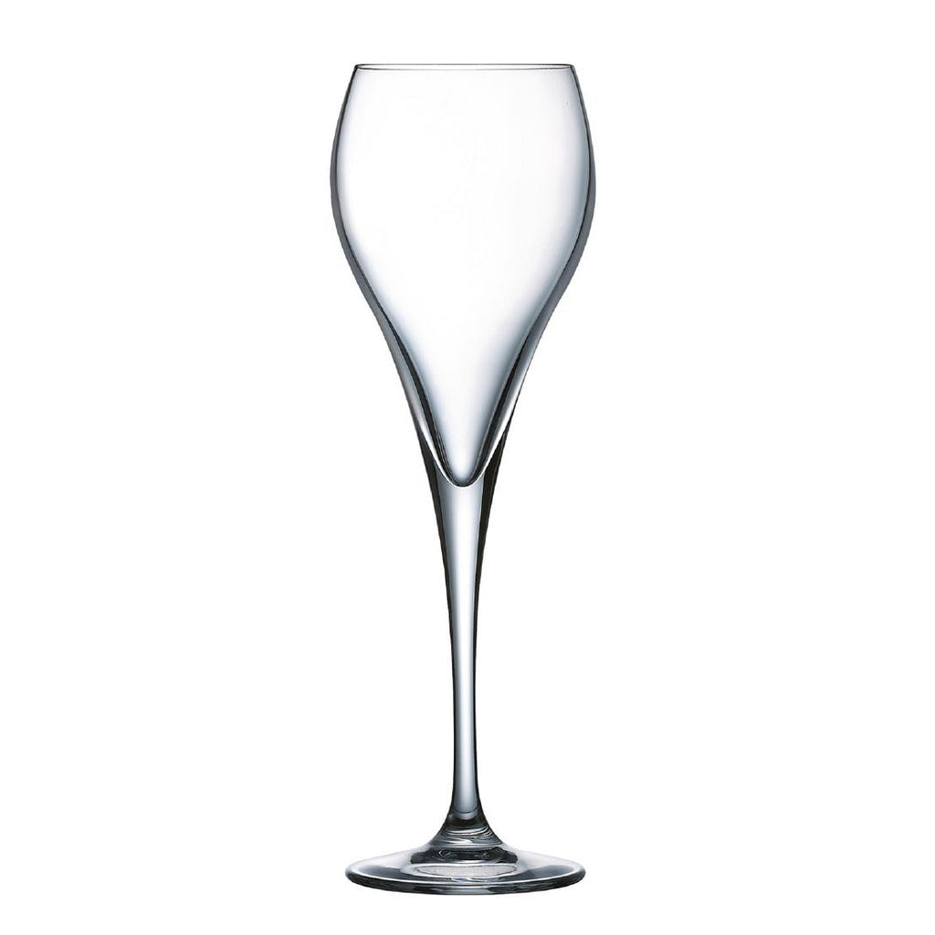 Arcoroc Brio Champagne Flutes 160ml (Pack of 24)