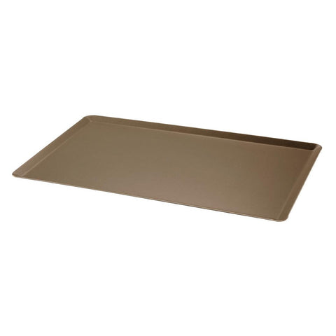 Bourgeat Black Iron Patisserie Tray