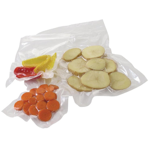 Vacuum Pack Bags 150 x 350mm (Pack of 50)