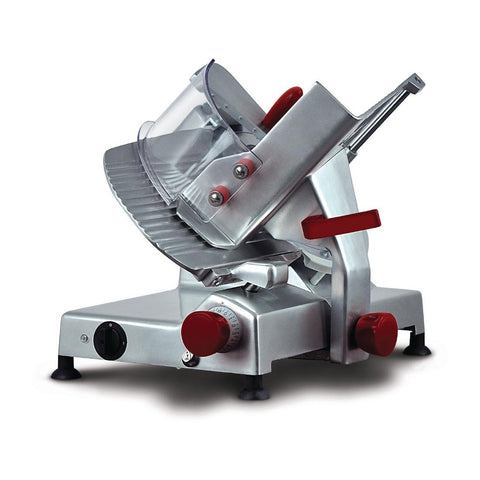 NOAW Manual Feed Meat Slicer NS300HD
