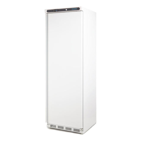 Polar Single Door Fridge 400Ltr White