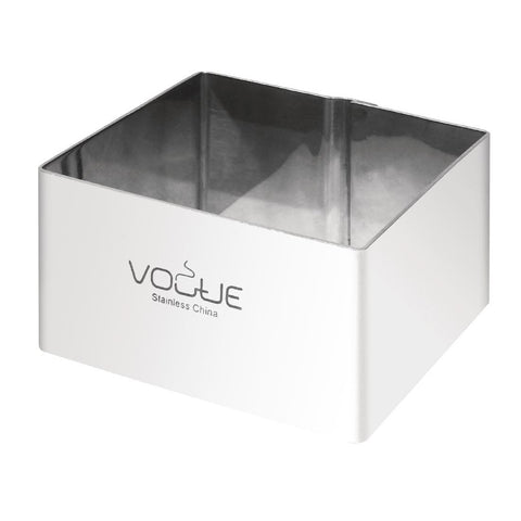 Vogue Square Mousse Rings 60x 60x 35mm